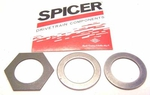 Thrust Washer Kit 2000 UP Ford Dana 50 & 60
