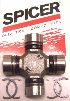 Spicer Axle Joint for Jeep Applications