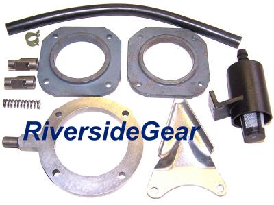 Oil Pump Kit 1356 Borg-Warner Transfer Case