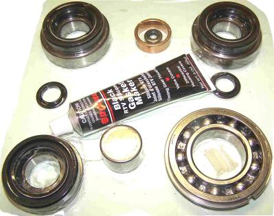 Bearing & Seal Kit 4405 Borg-Warner Transfer Case Explorer 1995 - 2001