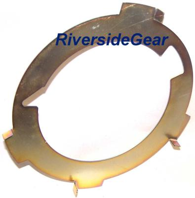 GM 136 236 246 261 263 Rear Case 1/2 Saver Oil Pump Update