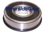 NV236 246 UPDATED Rear Mainshaft Bearing