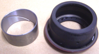 Bushing and Seal 246 Rear Output