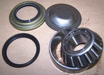 Dana 60 lower king pin bearing kit.