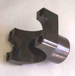Dana 60 U-Bolt Style Pinion Yoke 1350 Series