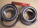 Dana 60 Inner and Outer Wheel Bearings and Seal Kit
