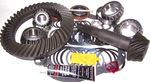 4.10 Ring & Pinion Set Dana 60