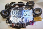 Bearing Seal and Shim Kit DANA 60