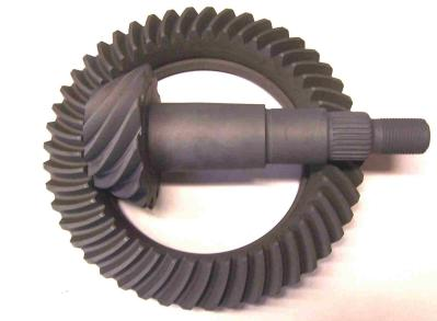 Dodge 4x4 8.0 Front Ring & Pinion Set 410 Ratio