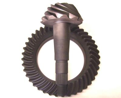 Dodge Chrysler 8.25 Rear Ring & Pinion Set 4.10 Ratio