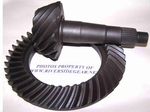 "Chrysler 8.750"" Ring & Pinion Gear Set 3.73 Ratio"