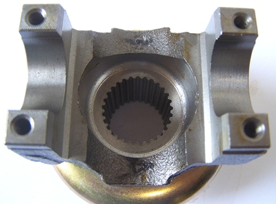 Pinion Yoke Chrysler 9.25 Rear with 7260 Series
