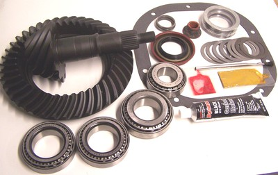 8.8 3.73 COMPLETE KIT Ford 8.8 from 1986 - 2004
