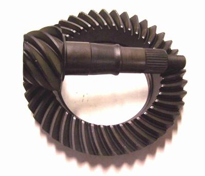 Ford 8.8 4x4 IFS Front Ring & Pinion Set 355 Ratio
