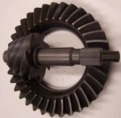 "Ford 9"" Ring & Pinion Set 4.86 Ratio"