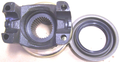 GM 14 Bolt 10.5 Rear 1410 Series Pinion Yoke 1999 and Later