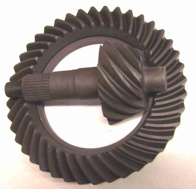 GM 14 Bolt 10.5 Ring & Pinion Set 373 Ratio