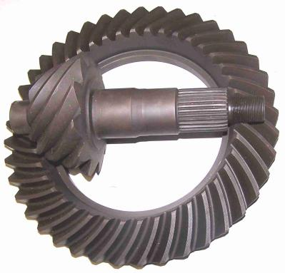 GM 14 10.5 Ring & Pinion SPECIAL 456 Ratio