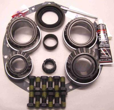 GM 14 Bolt 11.5 HD BEARING KIT 2001 - UP
