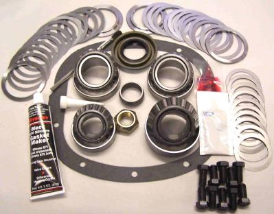 GM 7.5 Rear Differential MASTER BEARING KIT