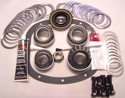 GM 7.625 MASTER BEARING KIT