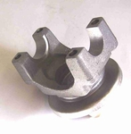 "Original Equipment 3R series Pinion Yoke 7.5"" 7.625"""