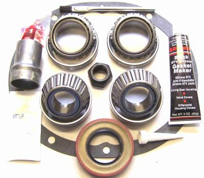 GM 8.2 1955 - 1964 Differential Bearing Kit