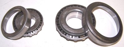 GM 8.6 PINION BEARING SET 2009 UP
