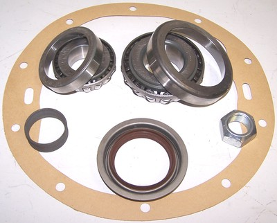 GM 8.6 PINION BEARING AND INSTALL KIT 2009 UP