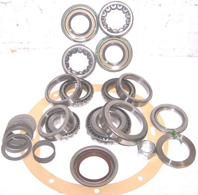 GM 8.6 2009 UP BEARING AND SEAL KIT WITH WHEEL BEARINGS AND SEALS