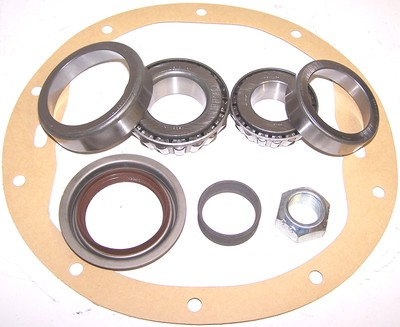 Pinion Bearing and Install Kit 8.6 1999 - 2008