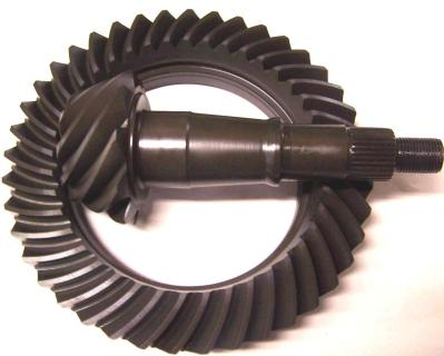 GM 14 Bolt 9.5 Ring & Pinion Set 373 Ratio