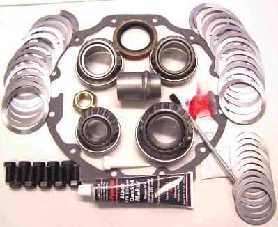 Oldsmobile O Master Bearing & Seal Kit 1967 - 1970