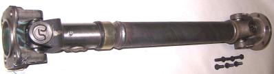 ON SALE Dodge Dakota Durango FRONT Driveshaft 2001 UP 8 Cyl Automatic