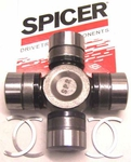 Spicer Solid Axle Joint for Dana 60