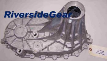 4x4 Transfer Cases and Parts