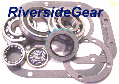 Bearing Seal and Gasket Kit for SM465 LATE 89 - 91 SEALED INPUT BEARING