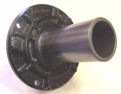 "Bearing Retainer forGM MUNCIE SM465 with 1 1/2"" Dia. Input"