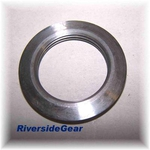 Maindrive Retaining Nut