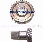 Reverse Gear Set Muncie 4 Speed ON SALE NOW