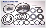 Small Parts Kit Muncie 4 Speed 1963 - 1965