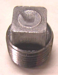 Original Style Magnetic Drain Fill Plug Muncie 4 Speed
